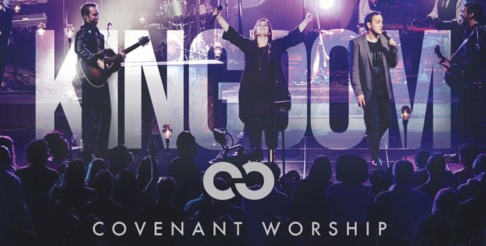 Covenant-Worship-Kingdom-Album-Review